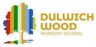 Dulwich Wood Nursery logo