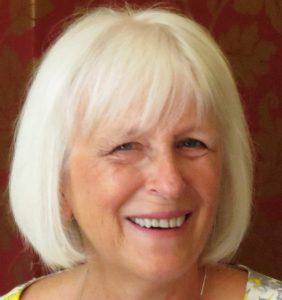 Mary Fyfe