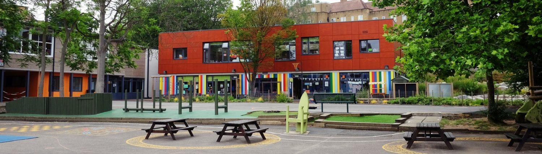 Dulwich Wood Primary School