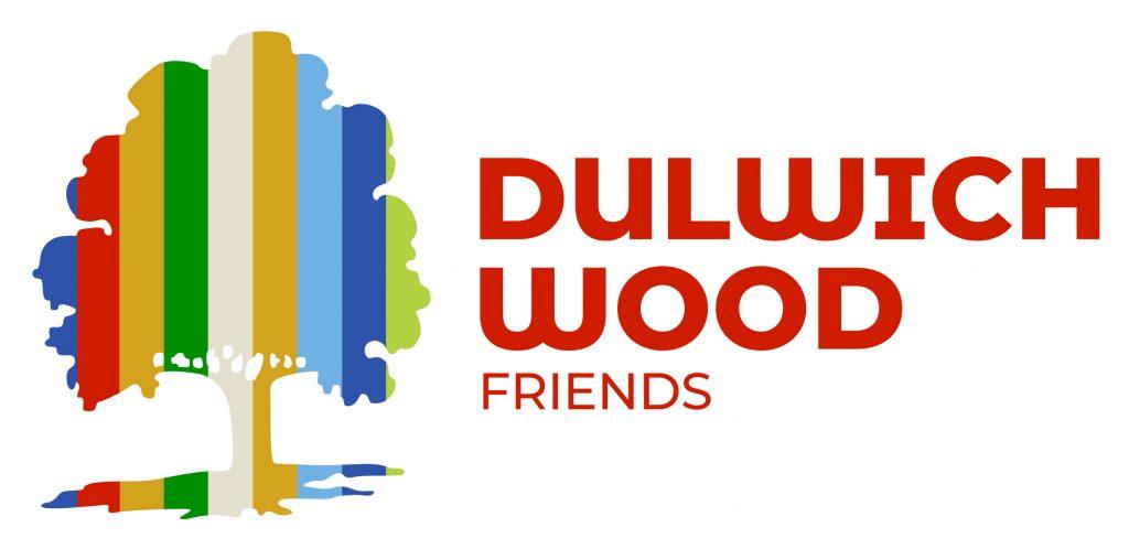 Dulwich Wood Friends logo